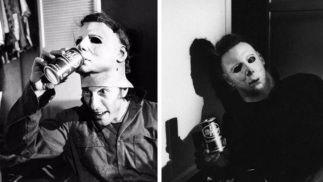 Phim kinh dị giết người kinh điển Halloween bản reboot tiết lộ hình ảnh đầu tiên của tên sát nhân - Ảnh 2.