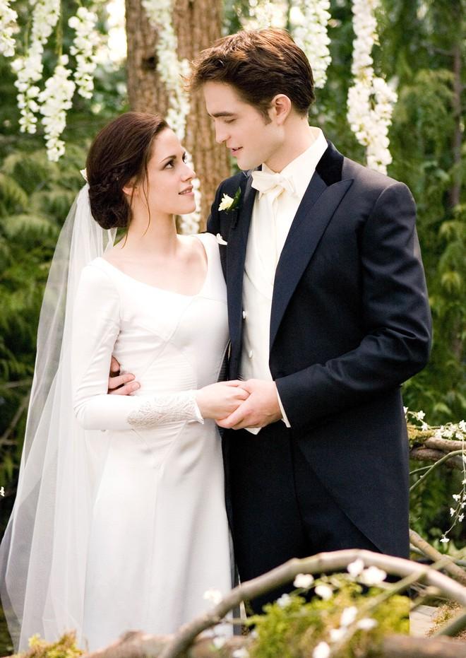 """Mời hẳn nhà thiết kế quốc tế của phim """"Twilight"""", tiệc cưới của Taeyang sẽ hoành tráng và đẹp tựa tiên cảnh - Ảnh 2."""