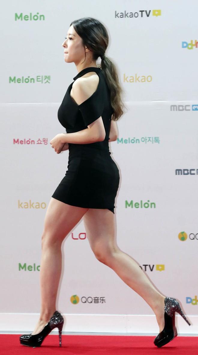 """Sao nhí """"Nàng Dae Jang Geum"""" lột xác thành cương thi """"Hoa du ký"""": Đẹp khó tin, hát hay lại còn nhảy không kém idol - Ảnh 24."""
