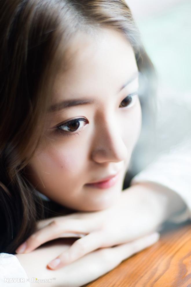 """Sao nhí """"Nàng Dae Jang Geum"""" lột xác thành cương thi """"Hoa du ký"""": Đẹp khó tin, hát hay lại còn nhảy không kém idol - Ảnh 20."""