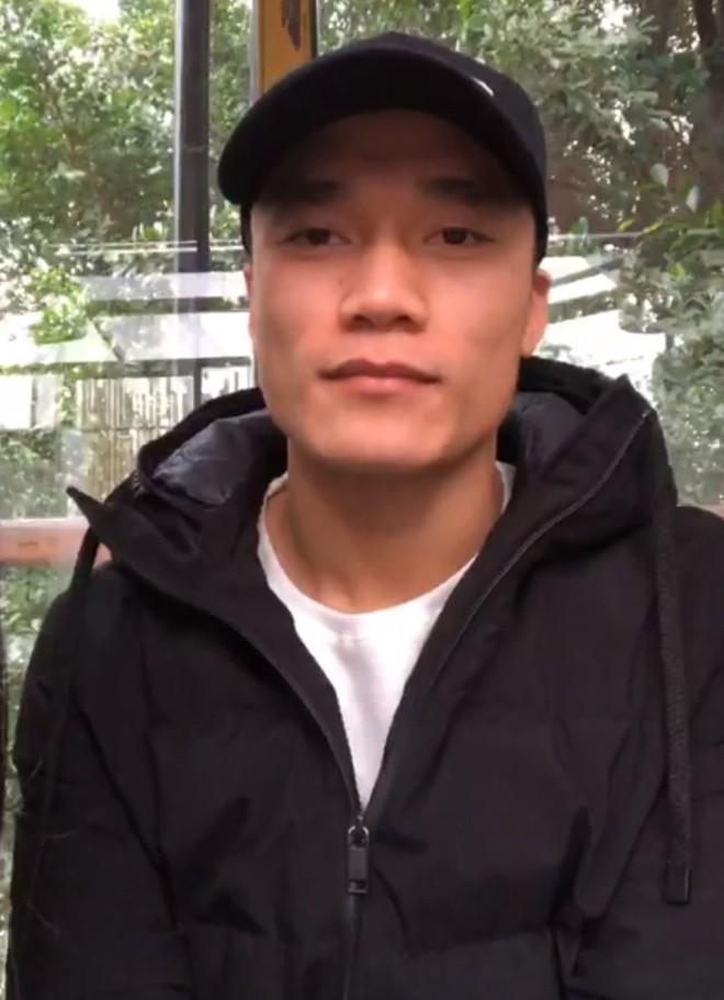 """Bùi Tiến Dũng đòi tắt hiệu ứng khi livestream vì: """"Da em đẹp mà, dạo này da em đẹp!"""" - Ảnh 3."""