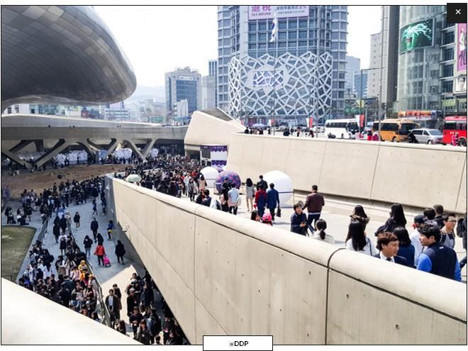 Thấy người ta đi Hàn nhiều thế, nhưng bạn biết phải chụp ảnh ở đâu thì đẹp chưa? - Ảnh 12.