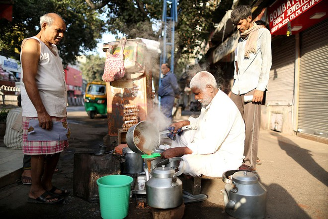 Trà sữa đang hot hơn bao giờ hết nhưng có ai biết người Ấn đã uống trà sữa từ hàng nghìn năm trước không? - Ảnh 6.