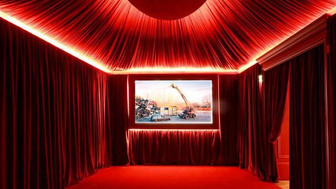 Gucci mở nhà hàng cực hoành tráng tại Ý, thực đơn do chính tay đầu bếp 3 sao Michelin trổ tài - Ảnh 5.