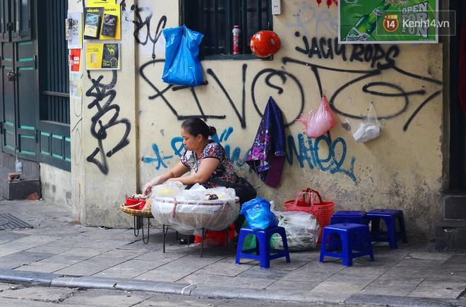 """Ở Hà Nội có một món ăn nghe tên thì """"phũ"""" lắm nhưng lại gói trong đó rất nhiều tâm tình 7"""