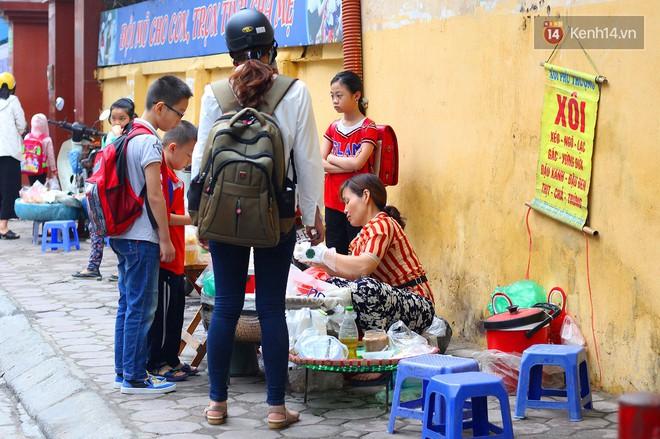 """Ở Hà Nội có một món ăn nghe tên thì """"phũ"""" lắm nhưng lại gói trong đó rất nhiều tâm tình 6"""