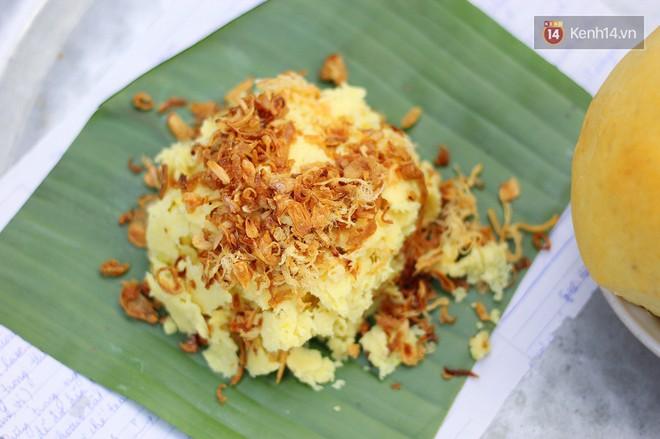 """Ở Hà Nội có một món ăn nghe tên thì """"phũ"""" lắm nhưng lại gói trong đó rất nhiều tâm tình 1"""