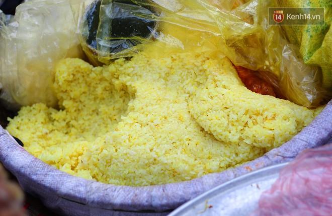 """Ở Hà Nội có một món ăn nghe tên thì """"phũ"""" lắm nhưng lại gói trong đó rất nhiều tâm tình 3"""