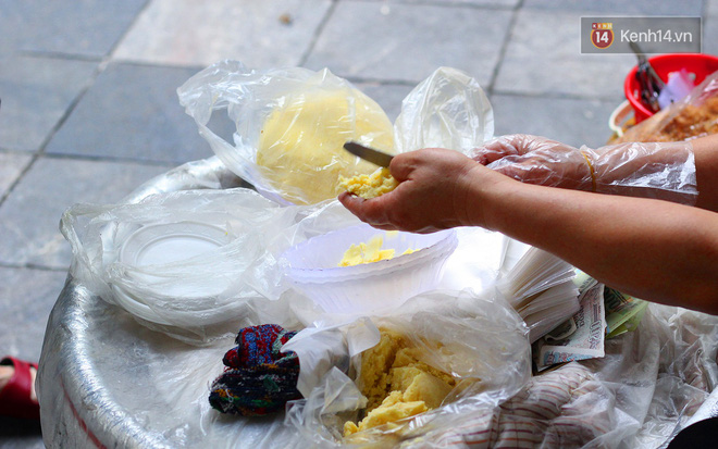 """Ở Hà Nội có một món ăn nghe tên thì """"phũ"""" lắm nhưng lại gói trong đó rất nhiều tâm tình 9"""