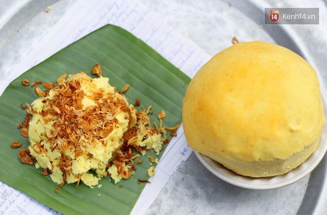 """Ở Hà Nội có một món ăn nghe tên thì """"phũ"""" lắm nhưng lại gói trong đó rất nhiều tâm tình 10"""