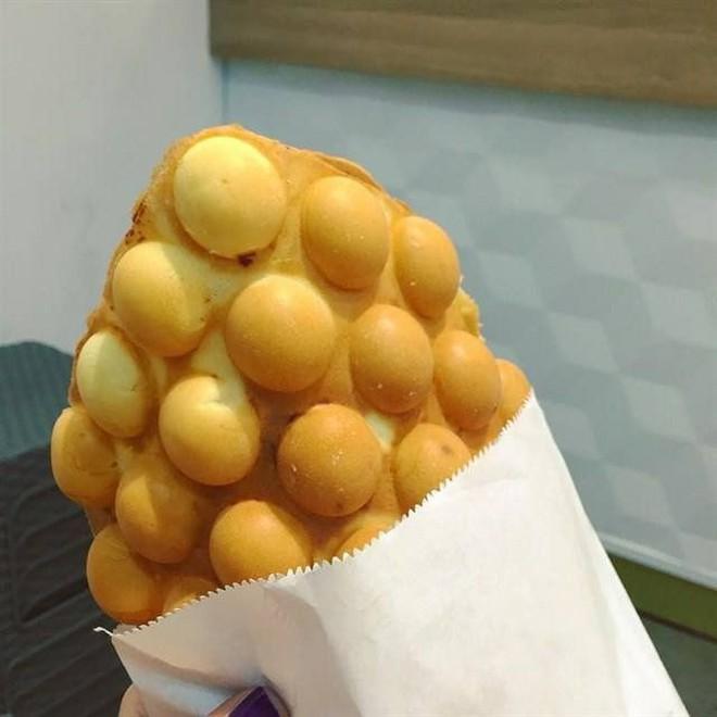 Những món ăn vặt nổi tiếng của Hong Kong ở ngay Sài Gòn 12