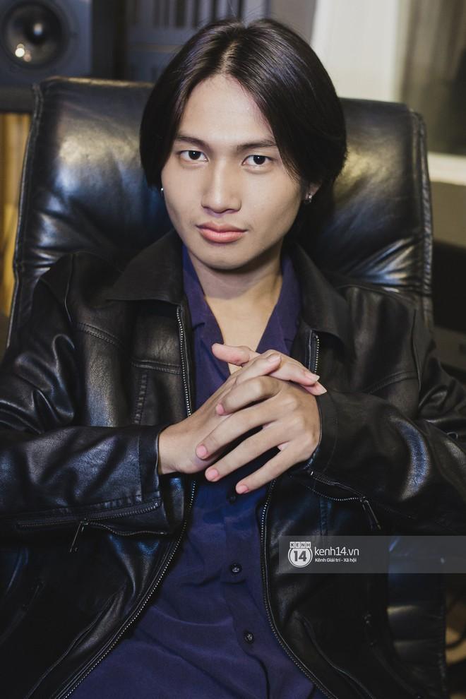 Nguyễn Trọng Tài viết Hongkong1 vì bị Châu Tinh Trì nhập
