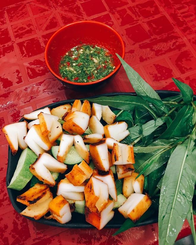 Những món ăn vặt nổi tiếng của Hong Kong ở ngay Sài Gòn 7