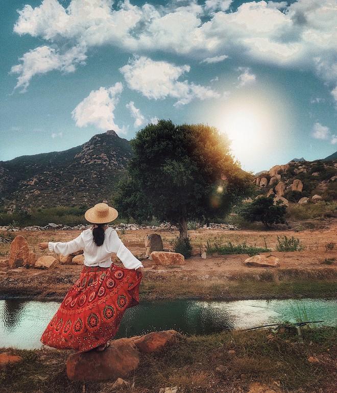 Du lịch Ninh Thuận