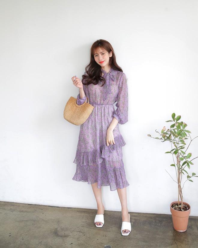 photo-175 kiểu váy bánh bèo đẹp nhất 2018