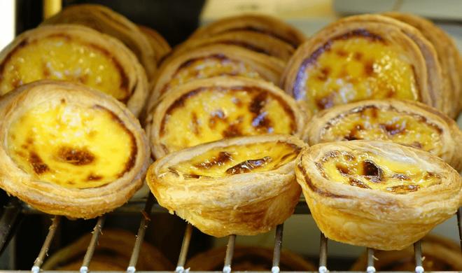Những món ăn vặt nổi tiếng của Hong Kong ở ngay Sài Gòn 13