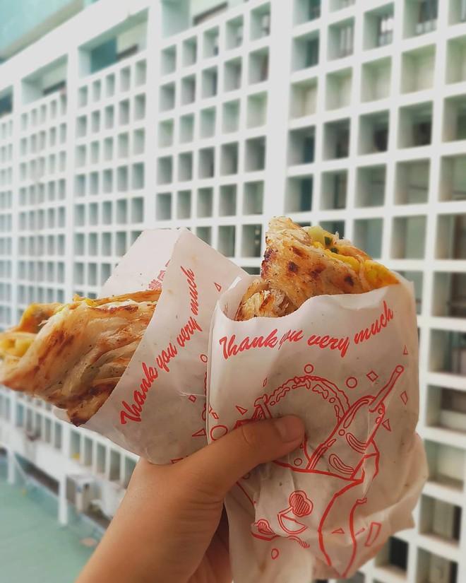 Những món ăn vặt nổi tiếng của Hong Kong ở ngay Sài Gòn 2