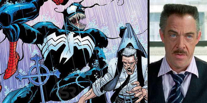 Fan cứng của Venom có nhận ra 10 chi tiết thú vị được cài cắm trong phim không? - Ảnh 10.