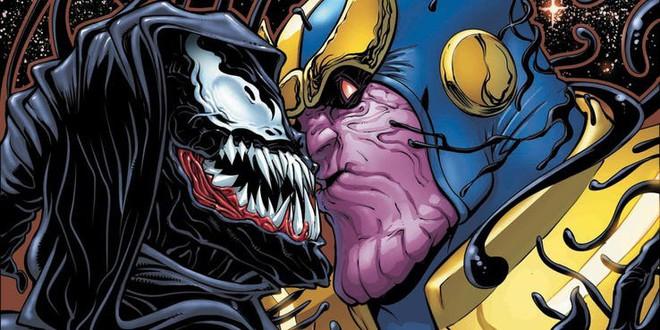 Fan cứng của Venom có nhận ra 10 chi tiết thú vị được cài cắm trong phim không? - Ảnh 4.