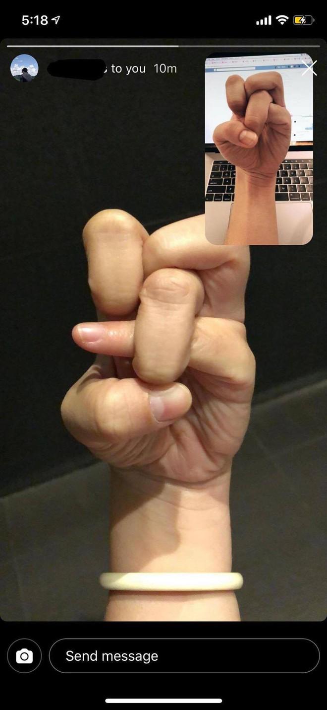 """Với trào lưu """"thắt nút ngón tay"""" mới nổi, chắc chắn não bạn sẽ muốn xoắn quẩy theo - Ảnh 4."""