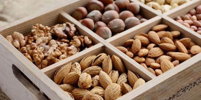 Không lo da khô bong tróc mùa gió hanh nếu bổ sung thường xuyên 7 loại thực phẩm giữ độ ẩm cho làn da sau - Ảnh 6.