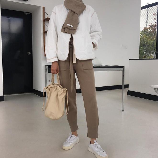 quần le nữ xu hướng mới nhất thu đông 2018