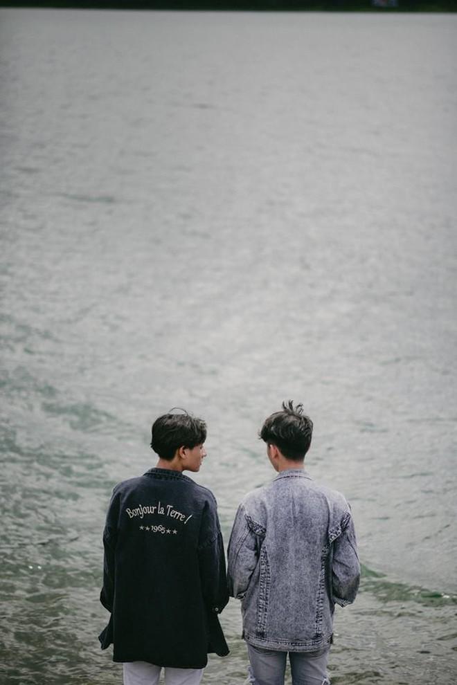 """Đà Lạt mộng mơ của hai chàng trai nên duyên nhờ một cái """"like"""" trên Instagram - Ảnh 4. Bộ ảnh Đà Lạt mộng mơ của hai chàng trai nên duyên nhờ một cái """"like"""" trên Instagram"""
