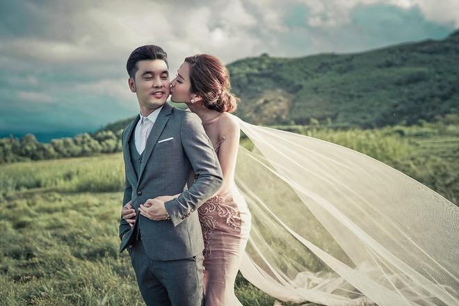Ngắm trọn bộ ảnh cưới khiến ai cũng xuýt xoa của Ưng Hoàng Phúc và Kim Cương 7