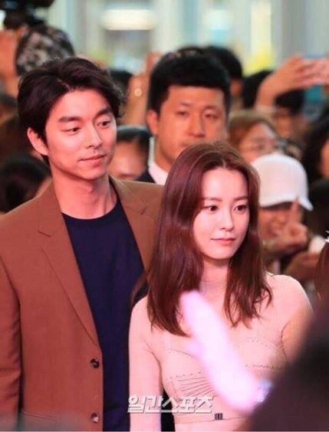 """Nam thần """"Train to Busan"""" - Gong Yoo chính thức tái xuất, nên duyên màn ảnh lần 3 với bạn diễn mỹ nhân - Ảnh 2."""