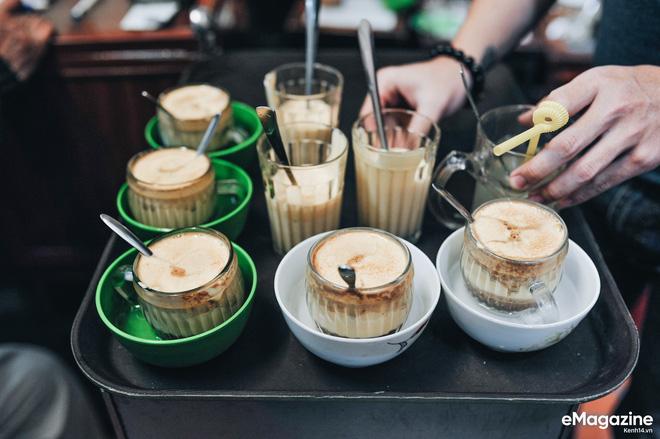 Mùa đông Hà Nội: Những món ăn phải thưởng thức trong ngày gió se lạnh - ảnh 14