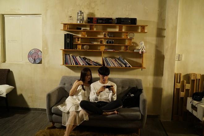 """Hậu ca khúc 83 triệu view bị gỡ, Andiez Nam Trương tung MV ca nhạc đầu tay buồn """"lụi tim"""" - Ảnh 3."""