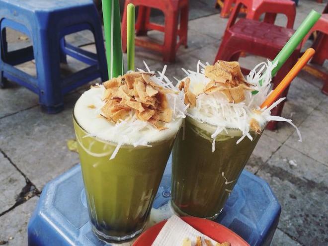 Mùa đông Hà Nội: Những món ăn phải thưởng thức trong ngày gió se lạnh
