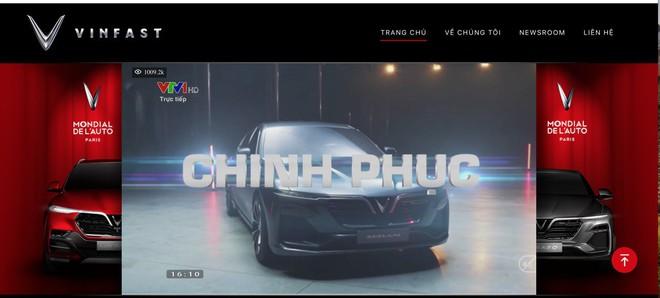 VinFast ra mắt xe thành công, đạt kỉ lục 1 triệu người xem cùng lúc! - Ảnh 6.