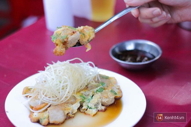 Sài Gòn có những món chẳng thể làm nên chuyện nếu thiếu đi trứng chiên cùng 7