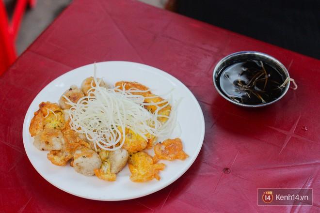Sài Gòn có những món chẳng thể làm nên chuyện nếu thiếu đi trứng chiên cùng 6