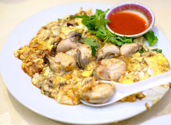 Sài Gòn có những món chẳng thể làm nên chuyện nếu thiếu đi trứng chiên cùng 5