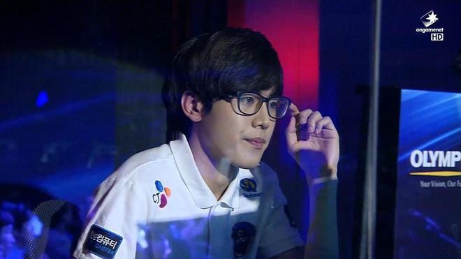 Game thủ Hàn Quốc đình đám thế giới, điển trai và cuốn hút không kém gì Idol - Ảnh 2.