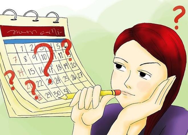 Những dấu hiệu cảnh báo lượng hormone estrogen trong cơ thể con gái đang cao quá mức - Ảnh 2.
