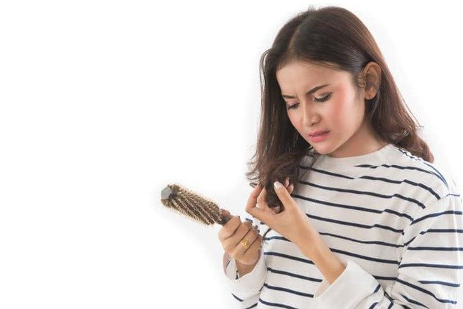 Những dấu hiệu cảnh báo lượng hormone estrogen trong cơ thể con gái đang cao quá mức - Ảnh 4.