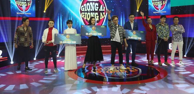 Giọng ải giọng ai: Phạm Quỳnh Anh xúc động trước thí sinh có giọng hát giống Wanbi Tuấn Anh - Ảnh 21.