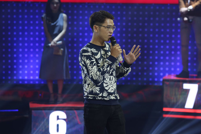 Giọng ải giọng ai: Phạm Quỳnh Anh xúc động trước thí sinh có giọng hát giống Wanbi Tuấn Anh - Ảnh 4.