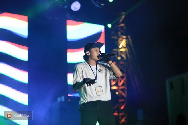 BinZ, Rhymastic cùng dàn nghệ sĩ Indie đình đám nhất đồng loạt quy tụ, khuấy động đại nhạc hội thủ đô - Ảnh 14.