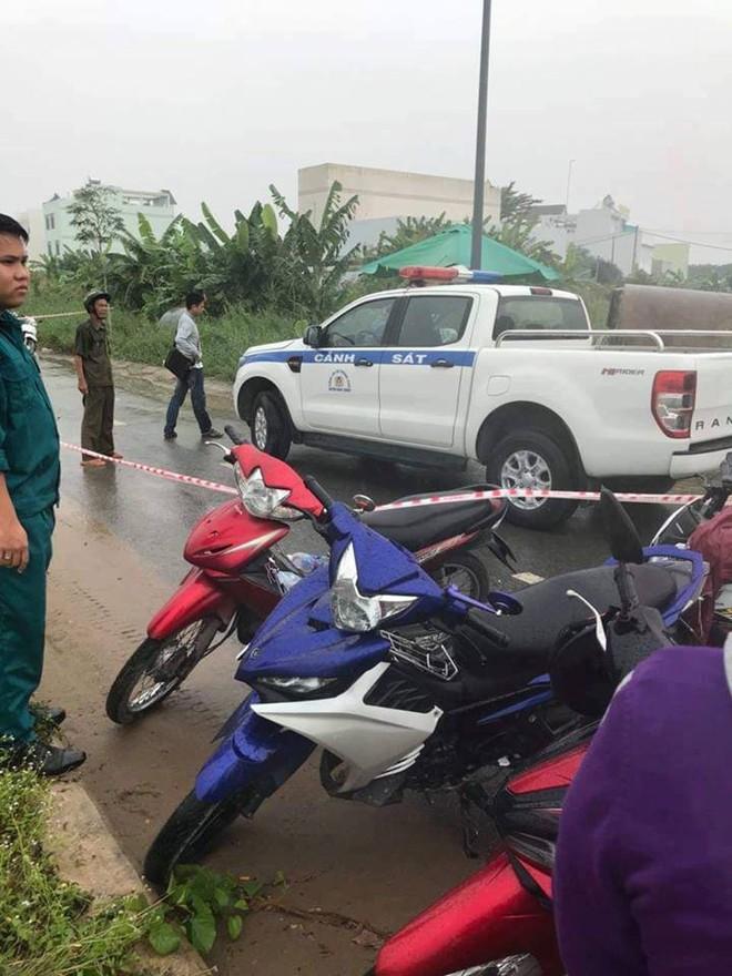 Tài xế GrabBike bị sát hại dã man ở Sài Gòn là sinh viên đại học, hoàn cảnh gia đình khó khăn - Ảnh 2.