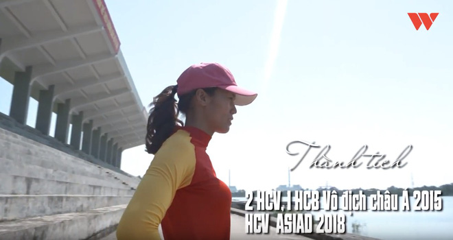 4 cô gái vàng của Đội tuyển Olympic Rowing nữ Việt Nam: Nếu không nghĩ mình là số 1, bạn sẽ không bao giờ trở thành số 1 - Ảnh 5.