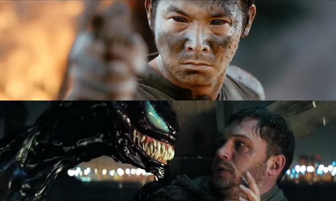 Review Người Bất Tử: Xem Người Bất Tử nghĩ đến 3 phim Hollywood này - Ảnh 3.