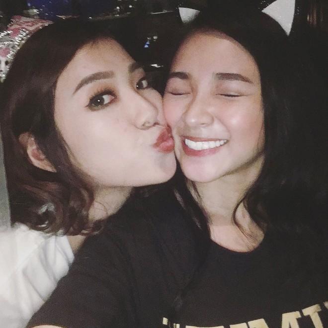 Yumi Dương: Em gái MC Yumi Dương ngày càng xinh đẹp, công khai bạn trai - ảnh 1