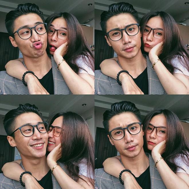 Yumi Dương: Em gái MC Yumi Dương ngày càng xinh đẹp, công khai bạn trai - ảnh 3