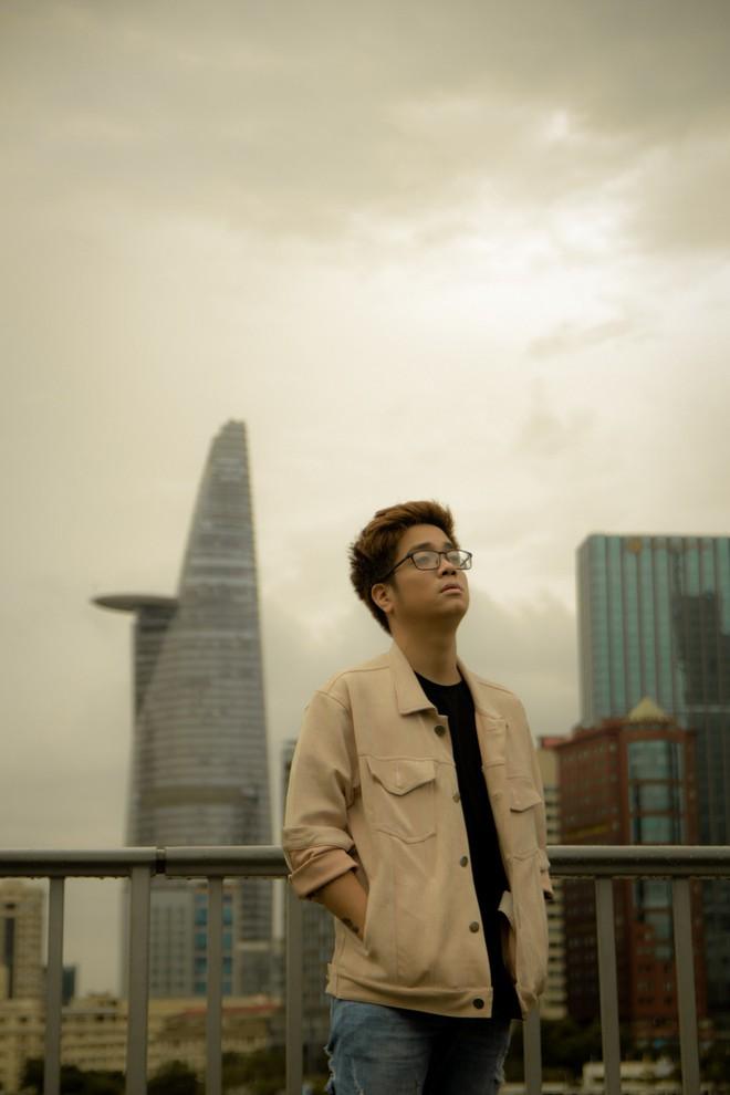 """Bùi Anh Tuấn bắt tay với giọng ca """"Người Lạ Ơi"""" làm mới hit cũ của Quang Dũng - Thanh Thảo - Ảnh 3."""