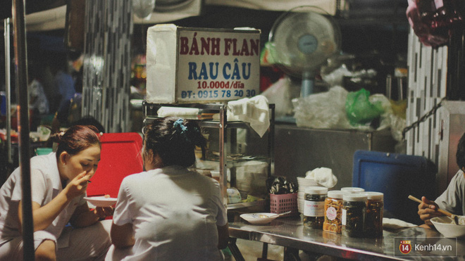 Lang thang khu chợ chiều nhộn nhịp giữa lòng Sài Gòn với hàng loạt món ngon chỉ từ 5k - Ảnh 3.