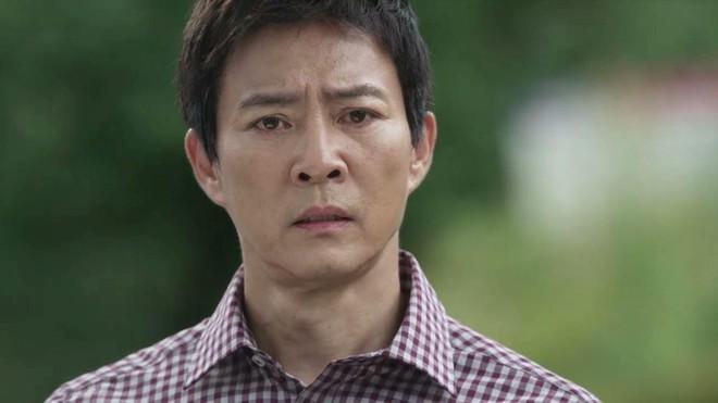 Giải mã cơn sốt phim Hàn Quốc Người Duy Nhất Bên Tôi - Ảnh 2.